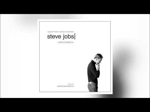 Daniel Pemberton - 1998. The New Mac. (Steve Jobs Original Motion Picture Score)