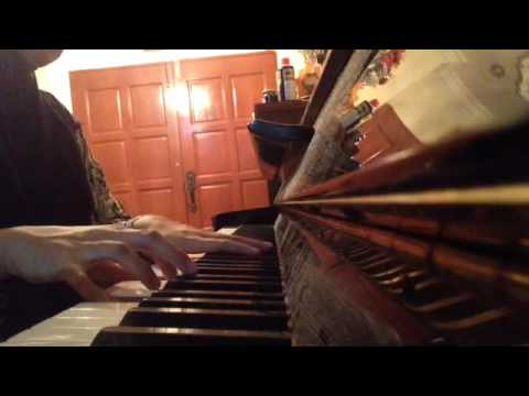 Maher Zain - Peace Be Upon You (Piano Cover)