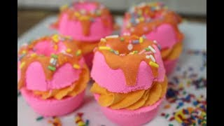 pipable bubble truffle frosting