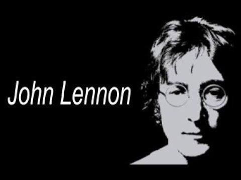 John Lennon - Behind the Music