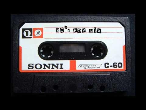 80's POP MIX 2
