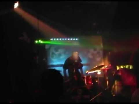 Die Kur - Live at Voodoo Rock 2012