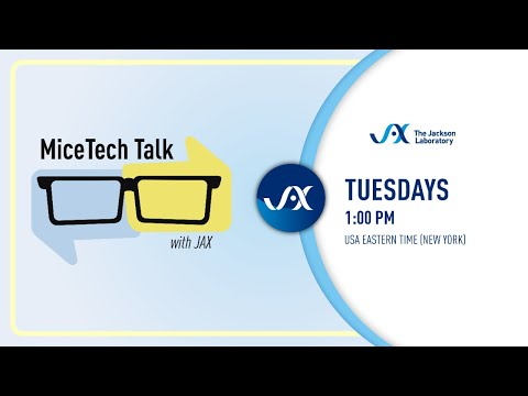 MiceTech Talk, Episode 36: Let's Talk Stress, Social Distancing, & Cage Density (11-May-2021)