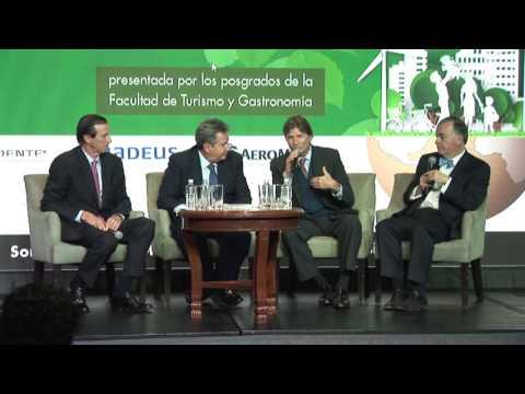 Mesa redonda: Escenario Político Internacional