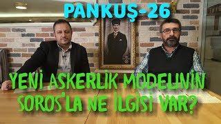 MEHMETÇİĞİ YOK ETME PLANI, PROFESYONEL ASKERLİK - MUSTAFA ÖNSEL - PANKUŞ-26