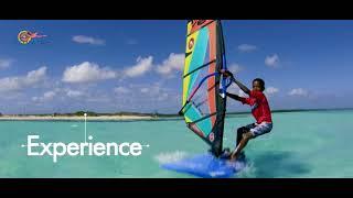 Explore Enjoy Experience Bonaire