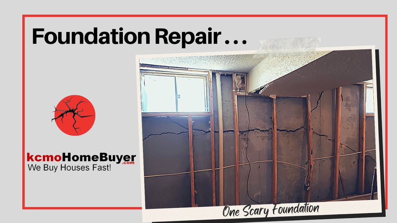 A Quick Look at Foundation Repairs on a Broken Basement
