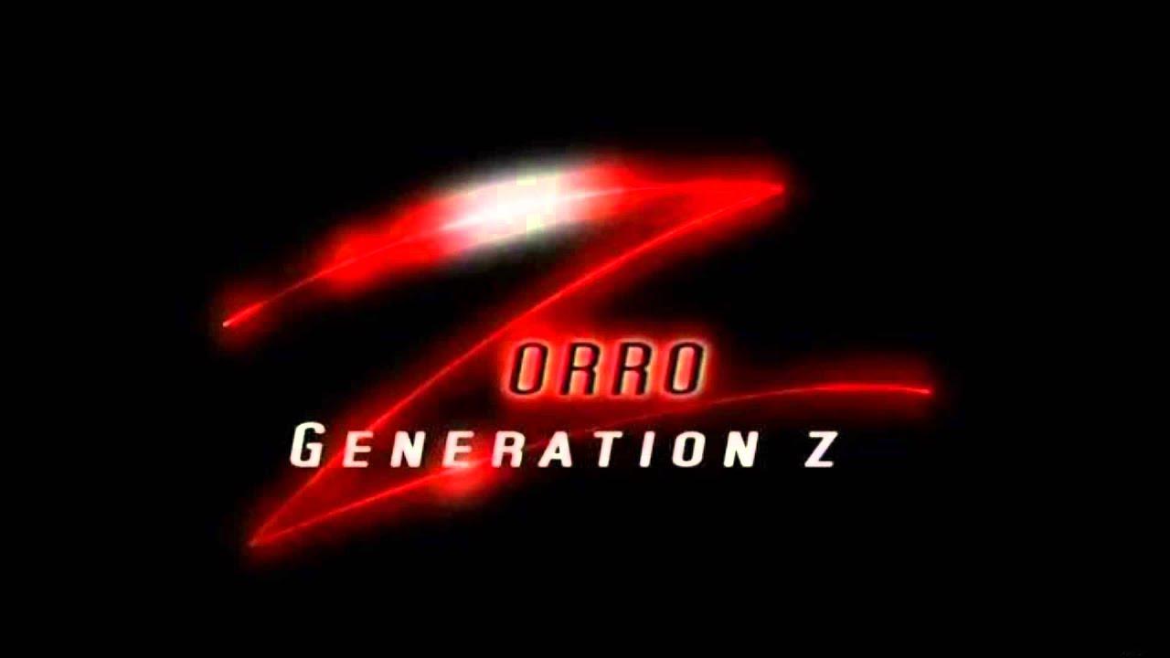 Wings of dreams the legend of zorro ep en Видео