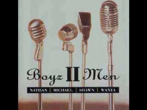 Boyz II Men  A Song For Mama with lyrics