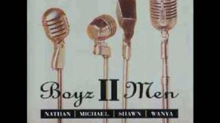 Boyz II Men - A Song For Mama (with lyrics)
