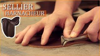 DEVIENS SELLIER HARNACHEUR - Métier