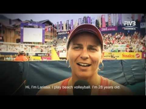 Interview with Larissa Franca