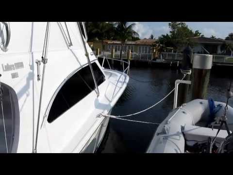 36 Luhrs 360 Convertible 1999 Absolutely beautiful BOAT FOR SALE from 1 World Yachts