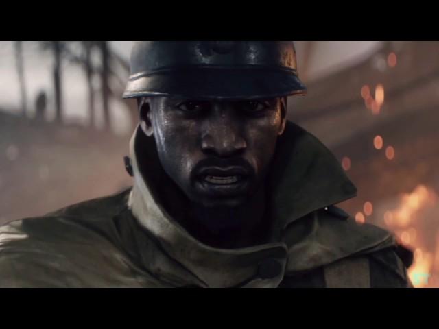 Battlefield™ 1 Campanha primeira parte (dublado e sem comentários)
