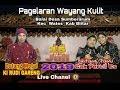 #live Wayang Kulit Ki Rudi Gareng Ft Cak Percil Cs Di Sumber Arum Blitar