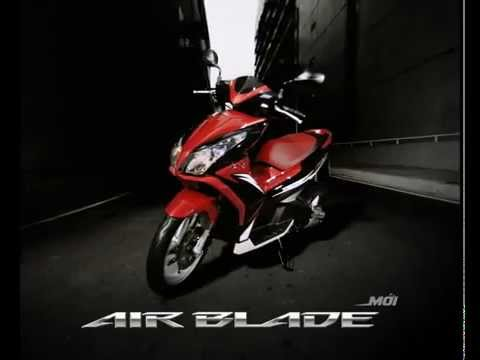 Xe Máy Honda Air Blade 125 - Honda Doanh Thu - Khuyến ...