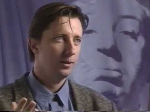 Close-Up on Hitchcock (BBC, 1997) - Hal Hartley on Notorious