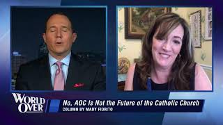 World Over - 2020-08-13 - Full Episode with Raymond Arroyo