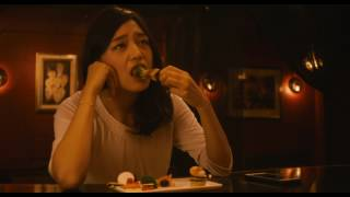 容姿端麗で野菜嫌いなキャリアウーマン・江田マキ(川口春奈)は、ある日...