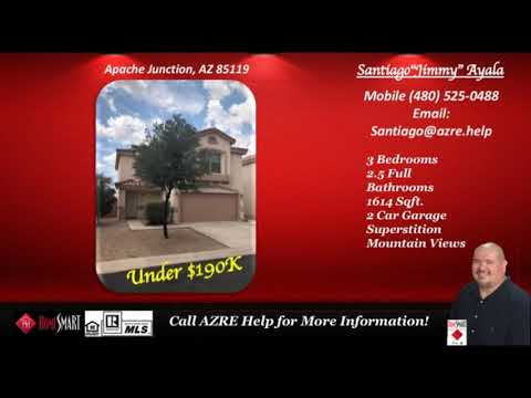 Most qualified real estate agent in Apache Junction AZ 85119