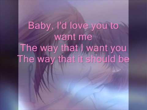 Lobo - I'd love you to want me_ (Lyrics)