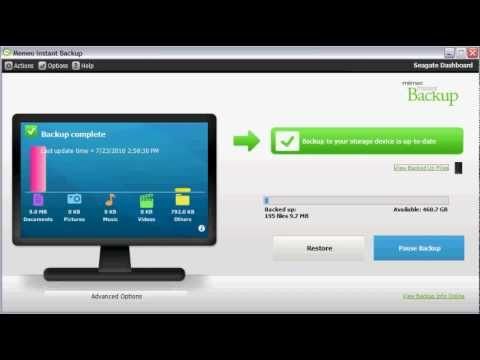 Memeo instant backup free download. software