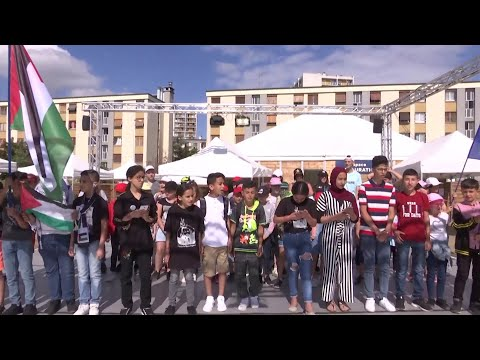 فرنسا ترفِّه عن عائلات الأسرى الفلسطينيين  - 18:54-2019 / 7 / 17