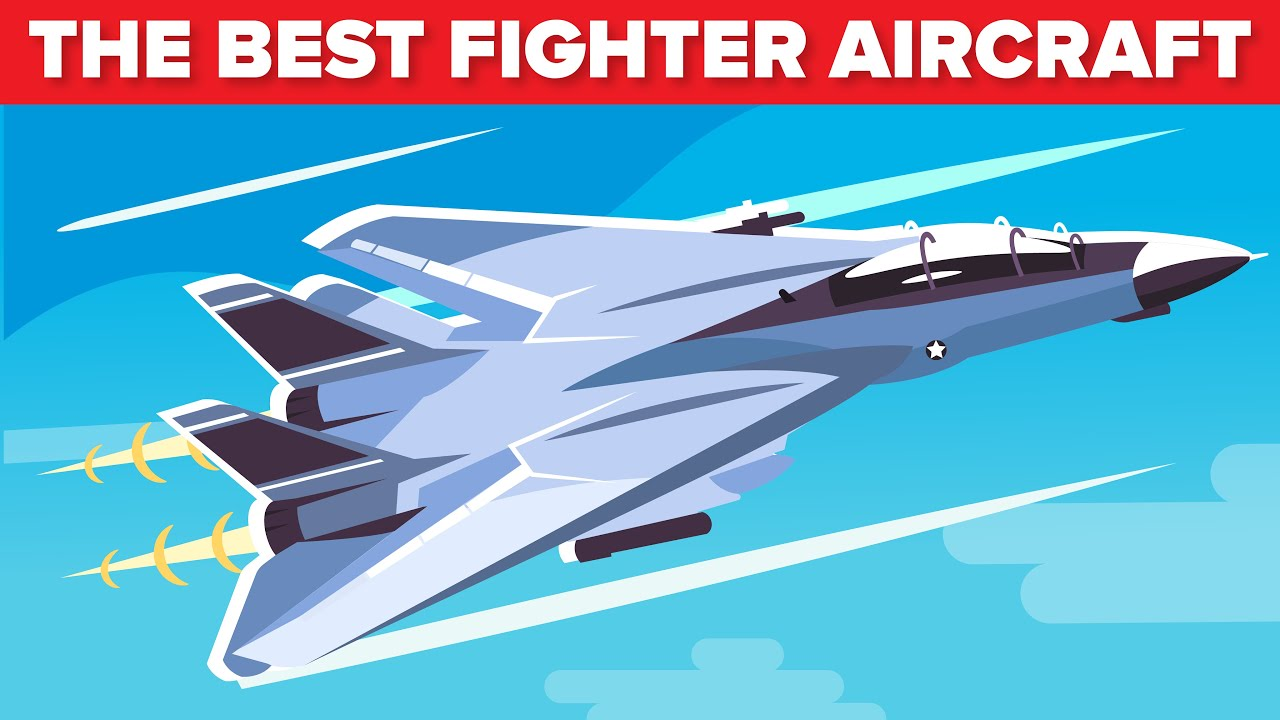 Download F-14 Tomcat: Best Fighter Aircraft Ever?