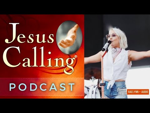 [AUDIO PODCAST] Using Our Gifts For Good: Musician RaeLynn & Writer Kristy Cambron