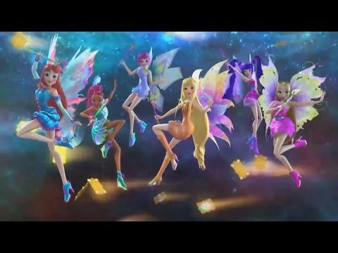 Winx Club Movie: The Last Page - Mythix!