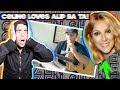 Alip Ba Ta - My Heart Will Go On Celine Dion | REACTION