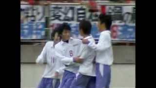 準決勝 埼玉栄vs武南② オーバーヘッド