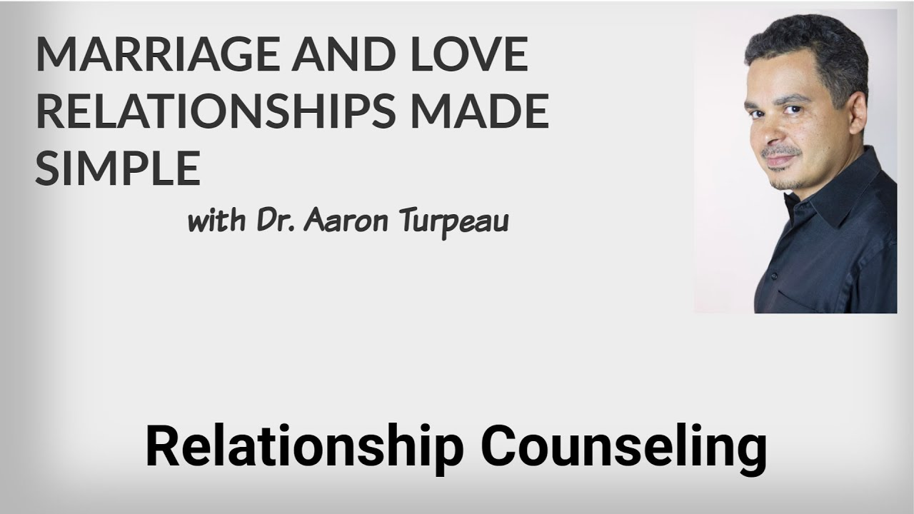 Black Love Doctor in Atlanta. Marriage & Relationship Counseling. - Saving Marriages & Famil