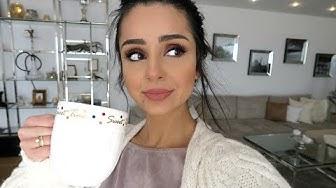 WAS ICH SO DEN GANZEN TAG ESSE UND MACHE I Vlog I TamTam Beauty