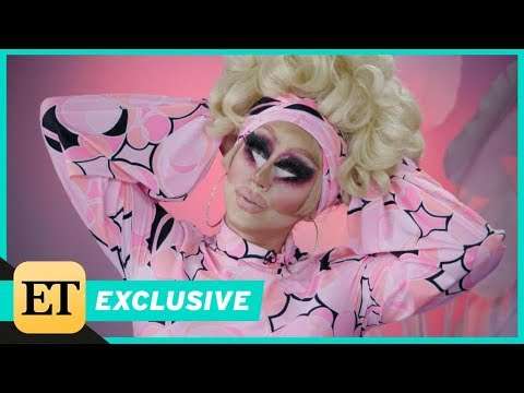 'RuPaul's Drag Race: All Stars 3': Trixie Mattel on Twists and That Bebe Mole Theory! (Exclusive)