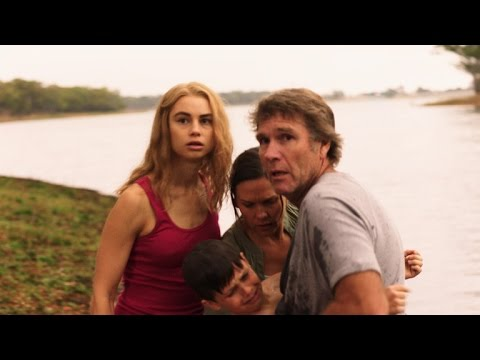 Download Wolf Creek - Family Road Trip