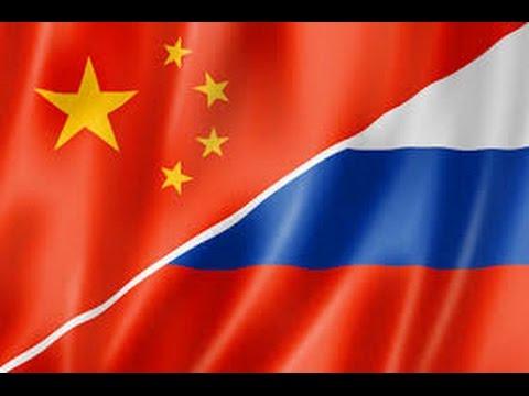 DEFCON Gameplay: Alternate History Scenario Ep. #1| Sino-Soviet War