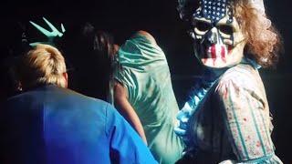 """""""Судная ночь 3"""": дублированный трейлер"""