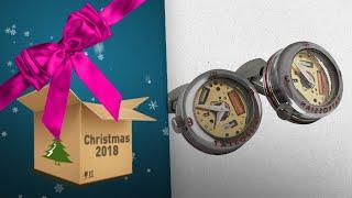 Sparen Sie Viel Am Manschettenknöpfe Und Krawatten / Countdown To Christmas 2018!