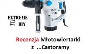 Mloto Wiertarka Mcalister Castorama Czy Warto Recenzja Youtube