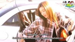 [KARAOKE THAISUB] Hyolyn Hello/Goodbye OST You Who Came From The Stars
