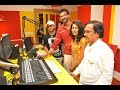 Fidaa Movie First Song Vachinde Launch at Radio Mirchi 98 3 FM