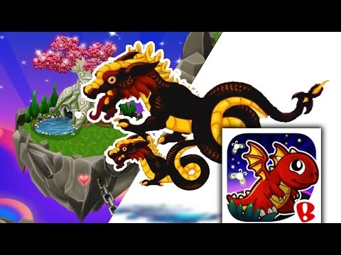 How to breed Ragnarok Dragon 100% Real! DragonVale!