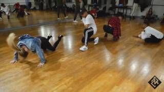 Jacquees - Bounce | Navid Charkhi Choreography