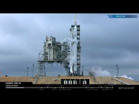 CRS-10 Technical Webcast