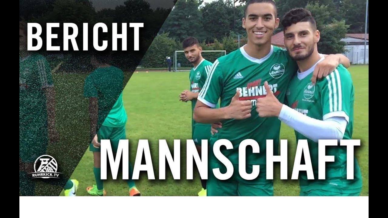 Schalke Und Dortmund