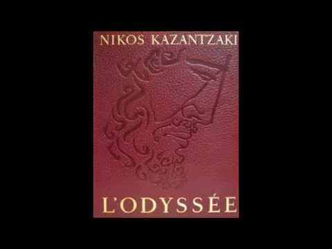 Odyssée   Nikos Kazantzakis