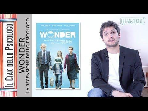 Wonder - La recensione dello psicologo