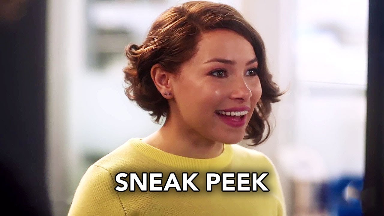 "The Flash 5x16 Sneak Peek ""Failure is an Orphan"" (HD) Season 5 Episode 16 Sneak Peek"