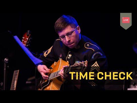 Time Check - The Jazz Ambassadors
